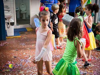 carnaval 2020 M2 Pré1 e Pré2